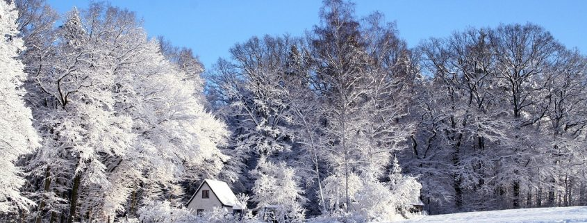 Winterschilder voordelen