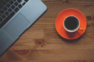 kopje koffie maassluis
