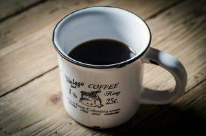 kopje koffie rotterdam